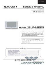 Buy sharp 28lf92e ch ak45 .pdf_page_1 by download #178120