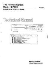 Buy HARMAN KARDON BASSWAVE TS Service Manual by download #142140