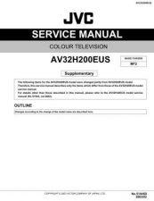 Buy JVC 51945D Service Schematics by download #122050