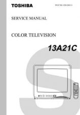 Buy TOSHIBA 13A21C ON by download #129064