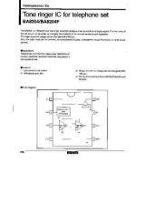 Buy MODEL BA8204 Service Information by download #123763