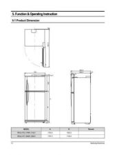 Buy Samsung S57AHCSWCN XAP81302105 Manual by download #165151
