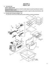 Buy JVC 86727PAR Service Schematics by download #123216