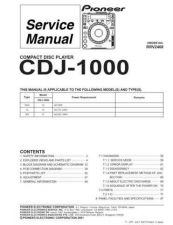 Buy PIONEER R2468 Service Data by download #153371