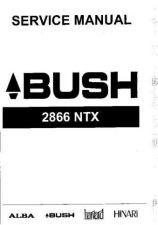Buy BUSH BUSH-A1 Manual by download #182017