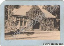 Buy CT Milford Postcard Taylor Library ct_box3~1465