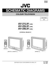 Buy JVC 51898SCH Service Schematics by download #121931