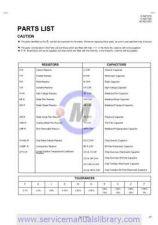 Buy Sharp AV-N21203 PART Manual by download #179734