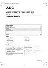 Buy Funai VCR 4505 HG210ED(EN) Manual by download #163062