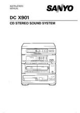 Buy Sanyo DC D70 Operating Guide by download #169120