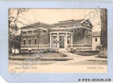 Buy CT Litchfield Noyes Memorial Library ct_box2~1059
