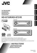 Buy JVC 49676IGE Service Schematics by download #120574