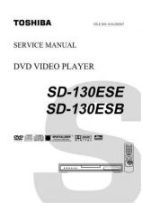 Buy Sanyo SD110E parts list 2 Manual by download #175370