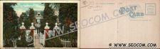 Buy CT New London Postcard Richard Mansfield Residence ct_box4~1971