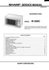 Buy SHARP R380A Service Data by download #133902