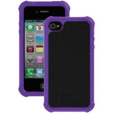 Buy Ballistic Iphone 4 And 4s Sg Series Case