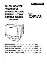 Buy Sanyo CM1584ME IT Manual by download #173431