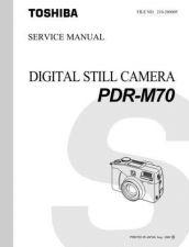 Buy Toshiba PJ93 PJ98 PW03 PJ03 SUP Manual by download #172272