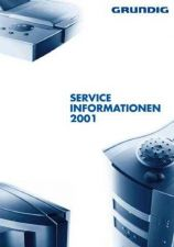 Buy Grundig SI01 D Manual by download Mauritron #185523