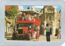 Buy FL Orlando Amusement Park Postcard Walt Disney World Epcot Center Lagoon B~312