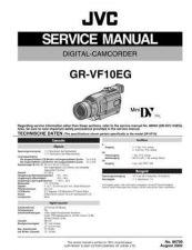 Buy JVC 86709 Service Schematics by download #123165