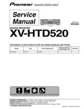 Buy PIONEER R2606 Service Data by download #153422