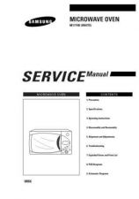 Buy Samsung M1774R BWTSMSC101 Manual by download #164334