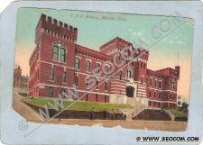 Buy CT Meriden Postcard C N G Armory ct_box3~1306