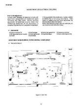 Buy Sharp VCH84HM-015 Service Schematics by download #158616