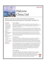 Buy PALM HALCROW CS by download #127164