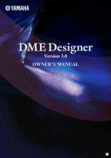 Buy Yamaha DME DESIGNER EN OM V30F0 Operating Guide by download Mauritron #204568