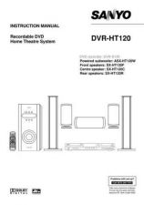Buy Sanyo DVD-SL88 Operating Guide by download #169298