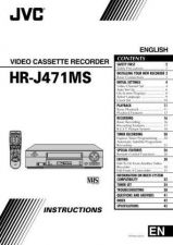 Buy JVC 82820IEN Service Schematics by download #122674