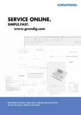 Buy GRUNDIG ONLINE E by download #126278