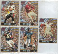 Buy 1998 Pacific Revolution #64 Jimmy Smith