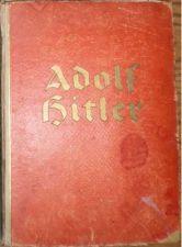 Buy GER German WWII 1936 Adolf Hitler Bilder Aus Dem Leben Des Fuhrers Google ~1