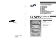Buy Samsung SV 425G XSG60000101 Manual by download #165786