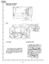 Buy Sharp VCMH732HM-028 Service Schematics by download #159259