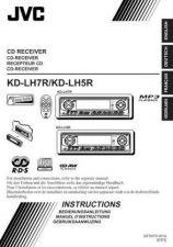 Buy JVC 49724IEN Service Schematics by download #120864