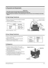Buy Samsung MR4381G XAA10029107 Manual by download #164676