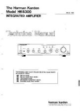 Buy HARMAN KARDON CM42AW TS Service Manual by download #142206