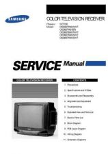 Buy Samsung CK5366TR4X NWTSMSC101 Manual by download #163993