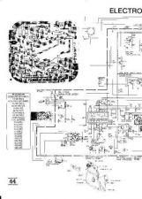 Buy EMERSON ELECTROHOME ECM1302 SERIES MONITORS Manual by download Mauritron #18499