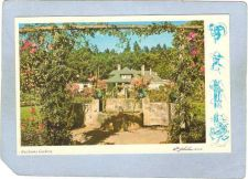 Buy CAN Vancouver Postcard Rose Gardens Butcharts Gardens can_box1~133
