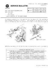 Buy Minolta 0990075 Service Schematics by download #136940