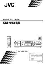 Buy JVC XM-448i Service Manual by download #156687