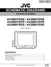 Buy JVC 51967SCH Service Schematics by download #122091