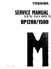 Buy Toshiba 12 Service Manual by download #139226