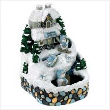 Buy Snowbuddies Musical Fountain