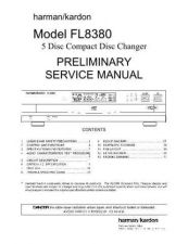 Buy HARMAN KARDON AVR35RDS SM Service Manual by download #142101